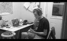 Mini apartment studio